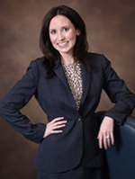 Anna Davis: Attorney with Adams and Reese LLP
