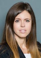 Annagiulia Zanazzo: Lawyer with Cadwalader, Wickersham & Taft LLP
