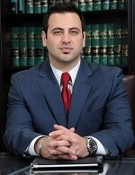 Arya Saleh: Lawyer with Alpert Schreyer, LLC