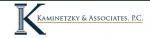 Ayalah R. Jesselson: Lawyer with Kaminetzky & Associates, P.C.