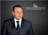 Ben Zaeri, Esq.: Attorney with Zaeri & Associates, P.A.