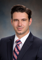 Benjamin D. Lusk: Lawyer with Lusk, Drasites & Tolisano, P.A.
