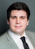 Benjamin Falkenberg: Lawyer with Cadwalader, Wickersham & Taft LLP
