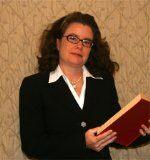 Betsy C. Manifold: Lawyer with Wolf Haldenstein Adler Freeman & Herz LLP