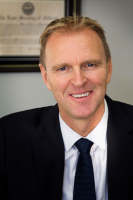 Brent L. Handel, Q.C.: Attorney with Handel Law Firm