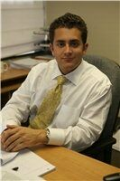 Brian Levin: Lawyer with Dimond Kaplan & Rothstein, P.A.