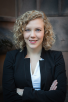 Brittany W. DeBord: Lawyer with Lieberman & Blecher: Environmental Lawyers