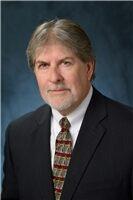 Bruce J. Berger: Lawyer with Stammer, McKnight, Barnum & Bailey LLP
