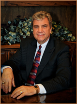 Bryan K. Buchanan: Attorney with Buchanan & Meyer Attorneys