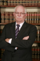 Mr. Byron E. Townsend: Attorney with Stolberg & Townsend, P.A.