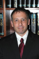 Chad C. Messier: Attorney with Dudley, Topper and Feuerzeig, LLP
