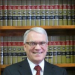 Charles A. Riffee, II: Lawyer with Caldwell & Riffee