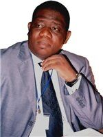 Charles Badou: Lawyer with Cabinet D'Avocats Charles Badou & Partners