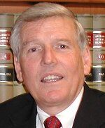 Charles E. Buri: Lawyer with Charles E. Buri