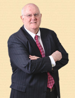 Charles E. Clement: Attorney with Clement Law Office