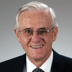 Charles E. Scharlau, Jr.: Lawyer with Conner & Winters, LLP
