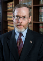 Charles Edward Clem: Lawyer with Neel, Wilson & Clem Attorneys at Law