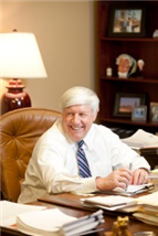 Charles Gordon Brown: Lawyer with Brown & Bunch, PLLC
