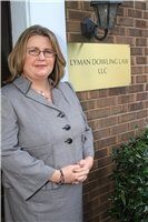 Christie Lyman Dowling: Lawyer with Lyman Dowling Law, LLC
