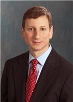 Christopher P. Raab: Lawyer with Caudle & Spears, P.A.
