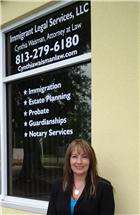 Cynthia Waisman, I.: Lawyer with Cynthia I. Waisman, P.A.