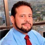 Daniel Allen Spitzer: Lawyer with Levitt, Leichenger & Aberle