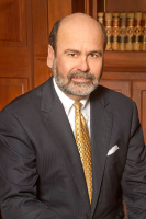 Daniel G. Blackburn: Attorney with Blackburn & Conner, P.C.