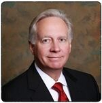 David F. Daniell: Attorney with Daniell, Upton & Perry, P.C.
