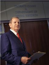David G. Walker: Lawyer with Walker, Hulbert, Gray & Moore, LLP