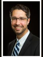 David James Oberliesen: Lawyer with Oberliesen & Henderson