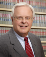 David N. Larson: Attorney with Fitch, Johnson, Larson & Held, P.A.