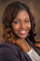 Dominique King: Attorney with Sanford Law Firm