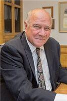 Don L. Davis: Lawyer with Byrd Davis Alden & Henrichson, LLP