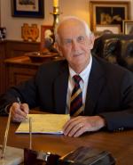 Donald W. Ward: Lawyer with Ward & Ward Law Firm