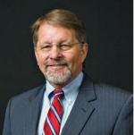 Dudley A. Witt: Lawyer with Crumpler, Freedman, Parker & Witt