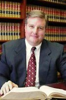 E. Martin Knepper, Jr.: Lawyer with Knepper & Stratton