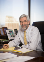 Edward D. Buckley, III: Lawyer with Buckley Beal, LLP
