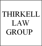 Edward D. Thirkell: Lawyer with Thirkell Law Group