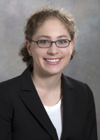 Ms. Elizabeth A. Larner: Lawyer with York Williams, LLP