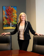 Elizabeth W. Voltz: Lawyer with Weatherspoon & Voltz LLP