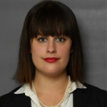 Elizabeth Weisenburger: Attorney with Oykhman Criminal Defence Law