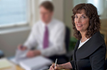 Ellen I. Blank: Lawyer with Stern Tannenbaum & Bell LLP