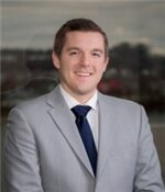 Eric B. Horst: Lawyer with Thomas, Thomas & Hafer LLP