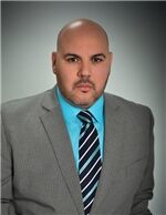 Eric Rubén Huertas Morales: Attorney with Centurion LLP