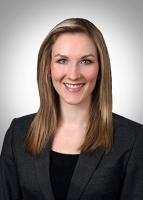Erica Pridham: Attorney with Vogel LLP