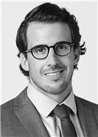 Fabiano Menghini: Attorney with Lenz & Staehelin