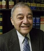 Ferris S. Ritchey, Jr.: Attorney with Ritchey Law Firm, PLLC