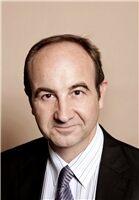 Frédéric Favre: Attorney with Vovan & Associés
