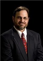 G. Rick Hall: Lawyer with Hall | Tanner | Hargett | PC