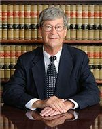 Geoffrey D. Ringer: Lawyer with Ringer, Henry, Buckley & Seacord, P.A.